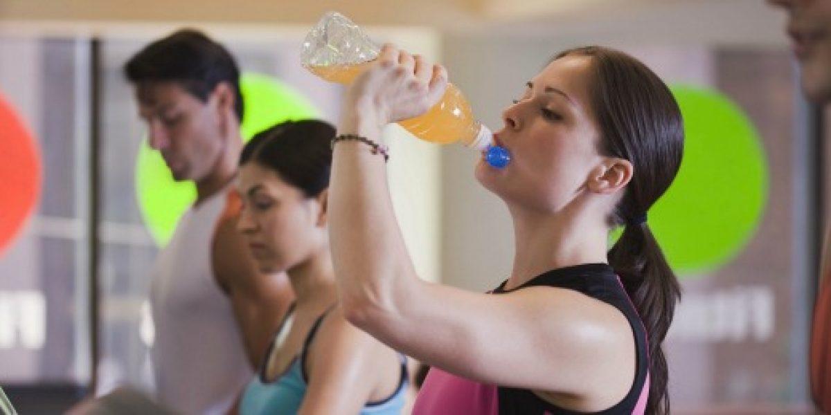 Consumo de bebidas aumenta 11,8% el primer semestre