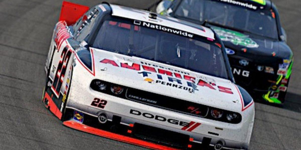 Dodge se despedirá del Nascar a partir de 2013