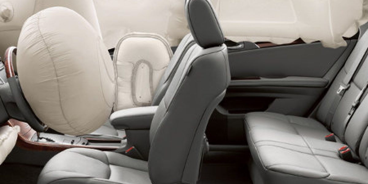 Algunas cosas que debes saber sobre los airbags