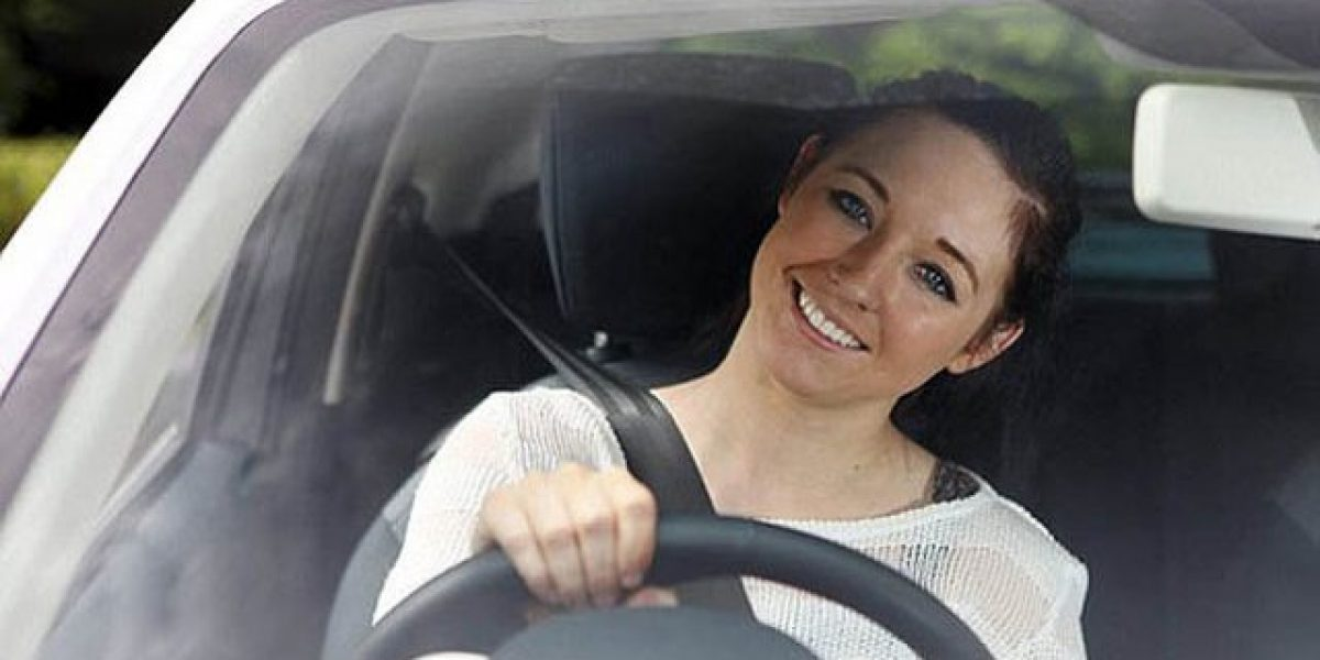 Pronto podrás controlar a tu auto con gestos