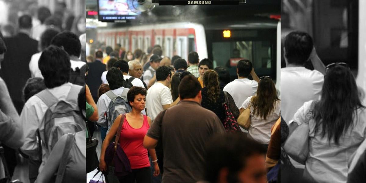 Metro de Santiago implementará