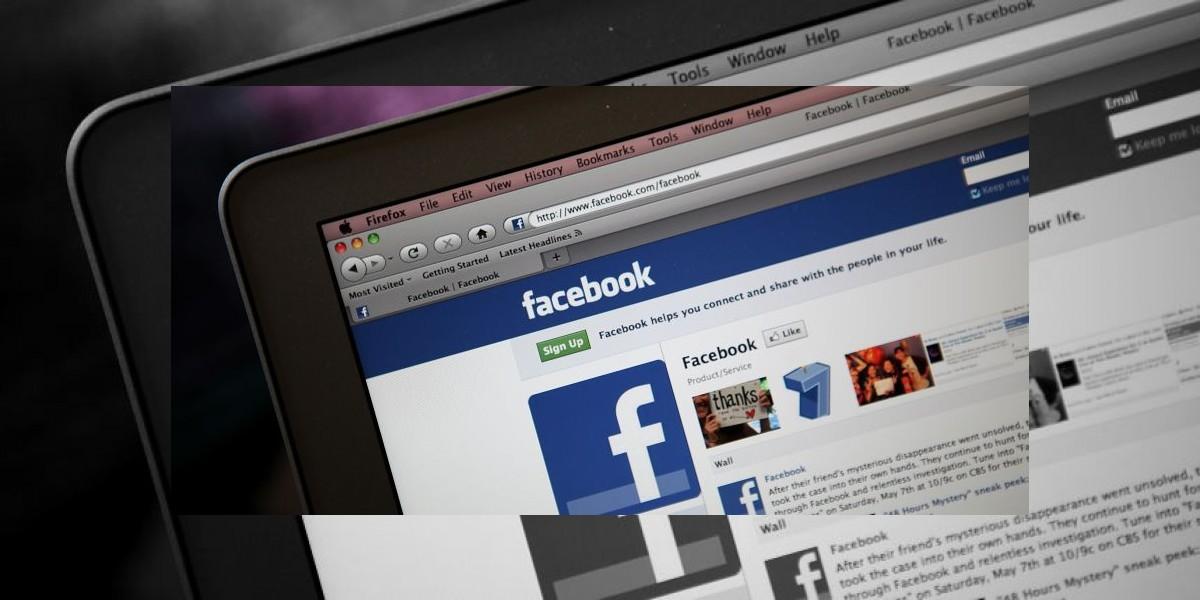 Juez ordena cerrar la página de Facebook por 24 horas por difamación