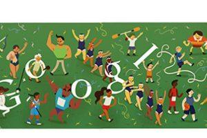 Google creo diferentes doodles para estos Juegos Olímpicos, incluso hizo algunos interactivos. Aquí una galería de todos los que creo el gigante de internet.. Imagen Por: