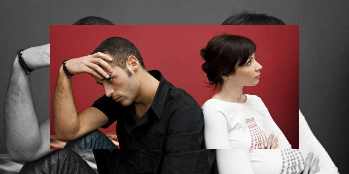 Estos son los cincos errores más comunes de los divorciados
