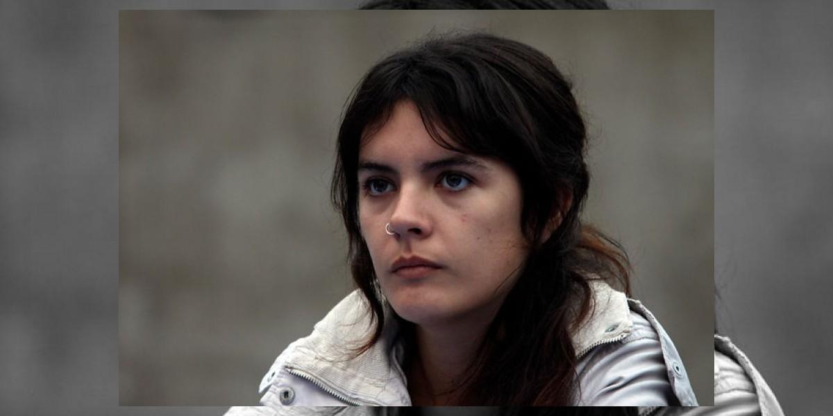 Camila Vallejo acusa al Gobierno de buscar derrotar al movimiento estudiantil