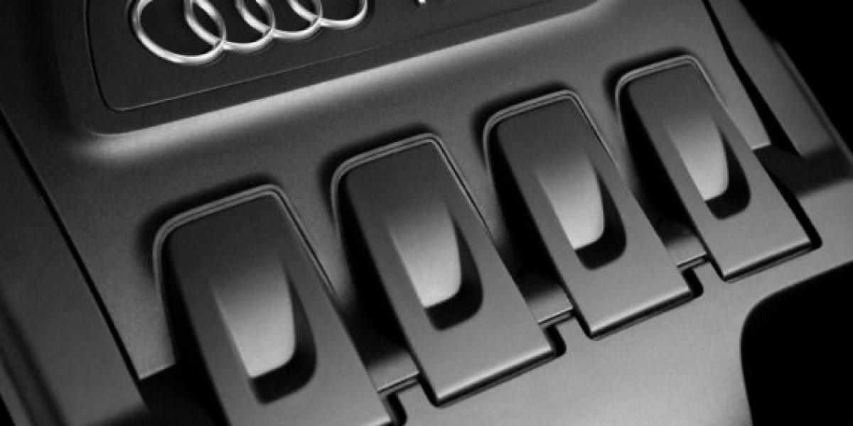 LANZAMIENTO: Nuevo Audi Q3 llegó a Chile