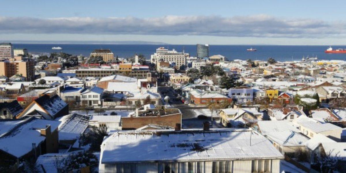 Diez regiones del país registraron crecimiento