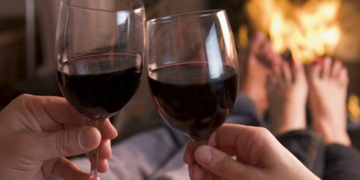 Descubra los vinos que puede tomar en invierno