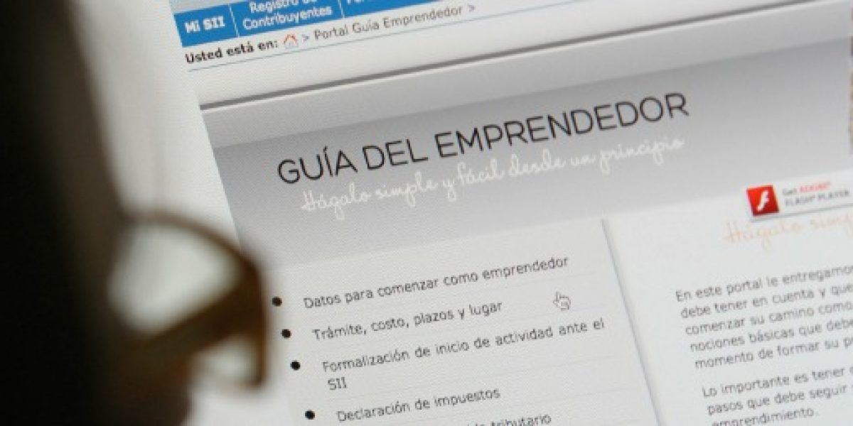 Nacen nuevos sitios de ayuda para los pequeños empresarios