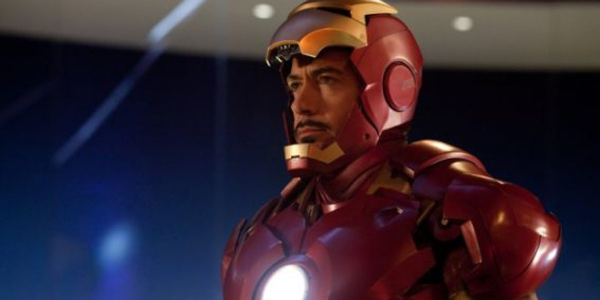 Detienen rodaje de Iron Man 3 por accidente de Robert Downey Jr.
