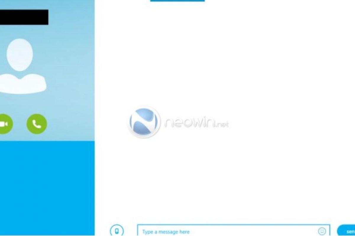 Conocer nueva gente en skype [PUNIQRANDLINE-(au-dating-names.txt) 52
