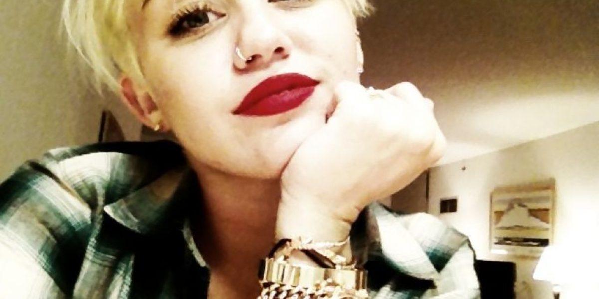 [FOTOS] Los looks de Miley Cyrus a través del tiempo