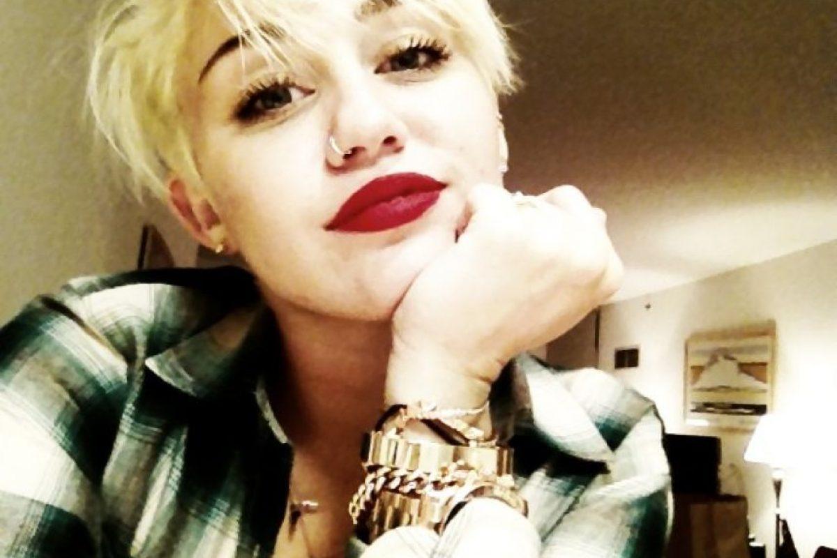 Foto:@MileyCyrus. Imagen Por: