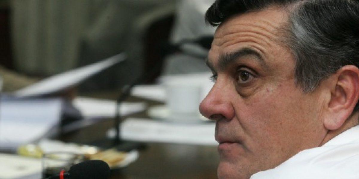 """Longueira: """"Nadie puede negar los excelentes resultados que ha tenido este Gobierno en materia económica"""""""