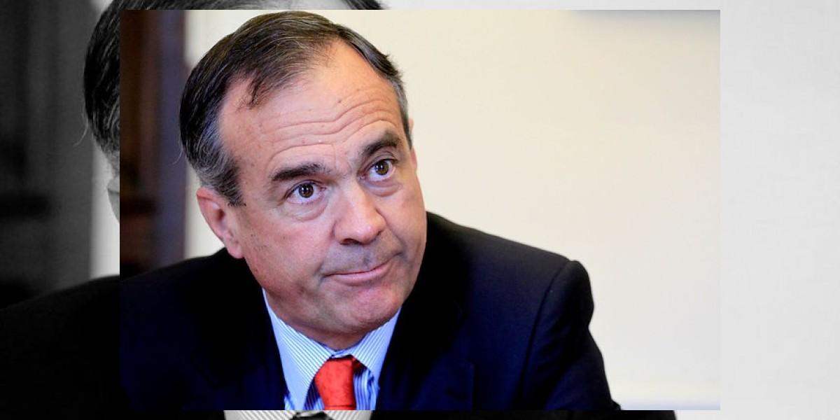 Presidente de la DC se abre a la posibilidad de una Asamblea Constituyente