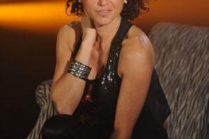 Paola Carnevalli. Imagen Por: