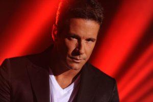 Fernando Carrillo: Actor de telenovelas y ex marido de Catherine Fulop.. Imagen Por: