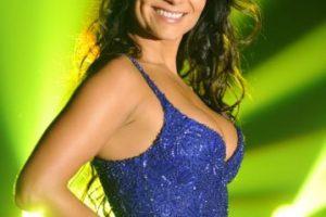 Mariela Román: Bailarina y pareja de Fabricio. Imagen Por: