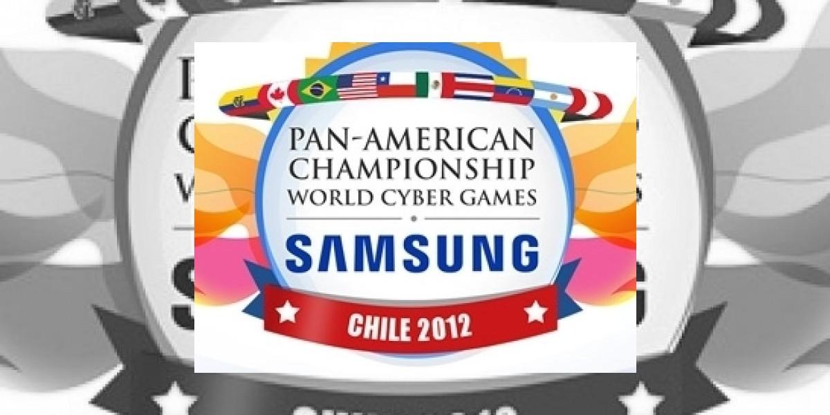 CEO de World Cyber Games estará presente en los Panamericanos Samsung WCG 2012