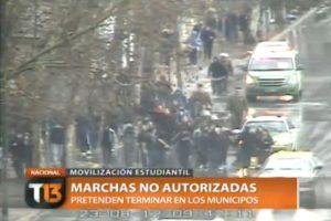 Foto:reproducción Canal13. Imagen Por: