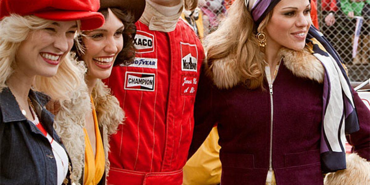 La película de Niki Lauda ya tiene fecha de estreno