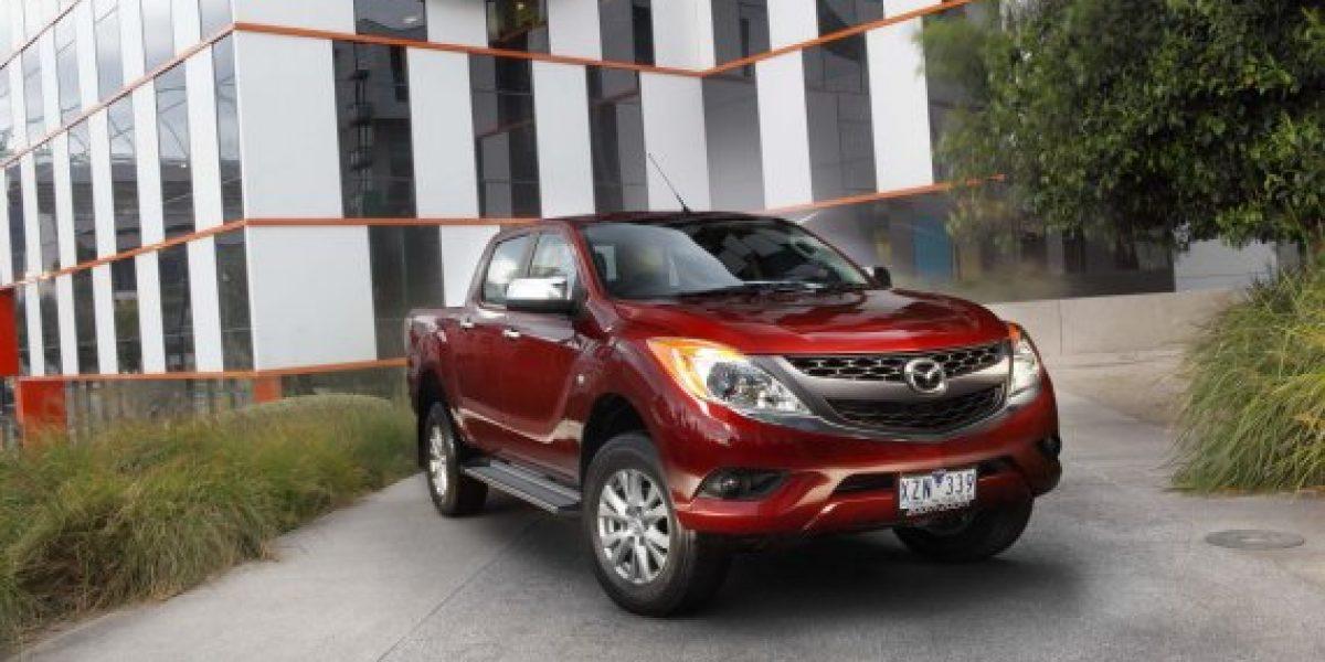 LANZAMIENTO: All New Mazda BT-50 desde los $12.990.000