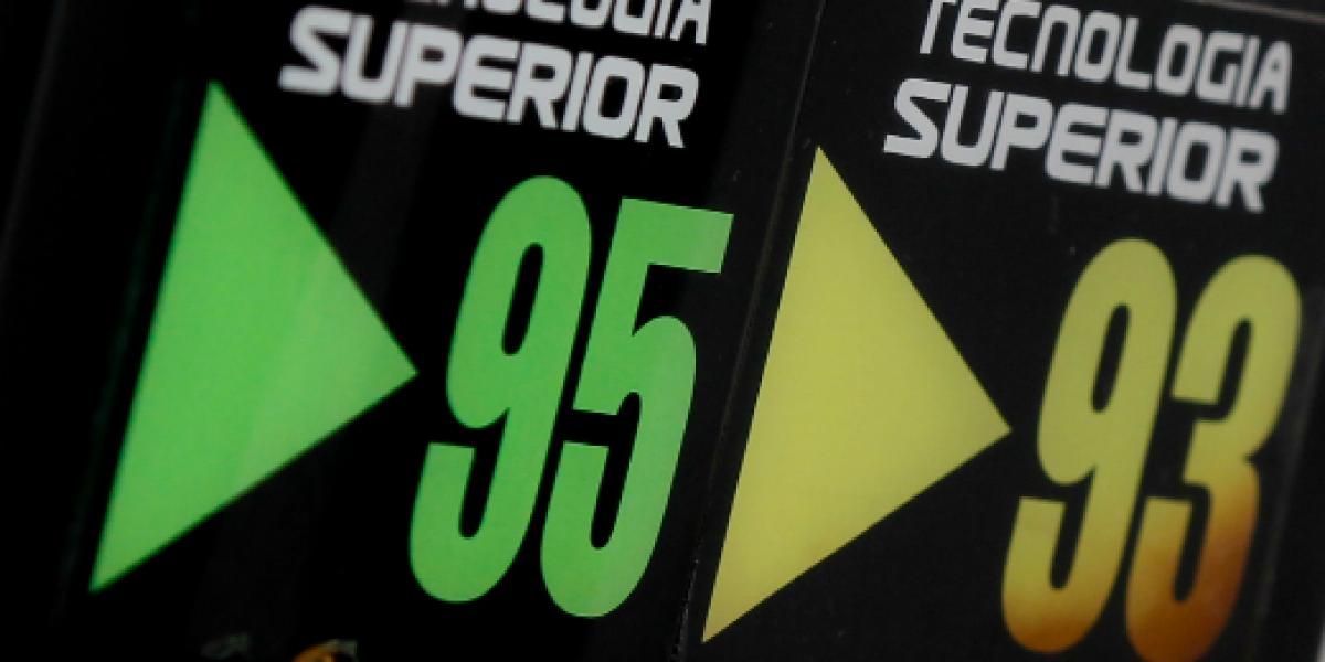 Econsult: Bencinas subirán 9 pesos por litro la próxima semana