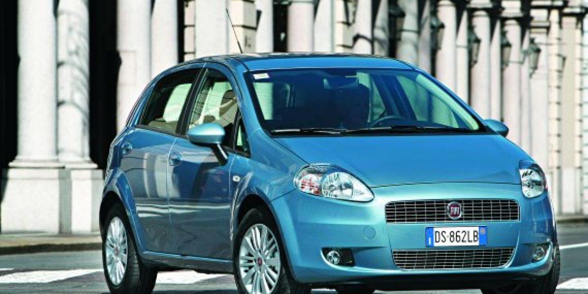 AUTOTEST: Fiat Grande Punto se llena de méritos