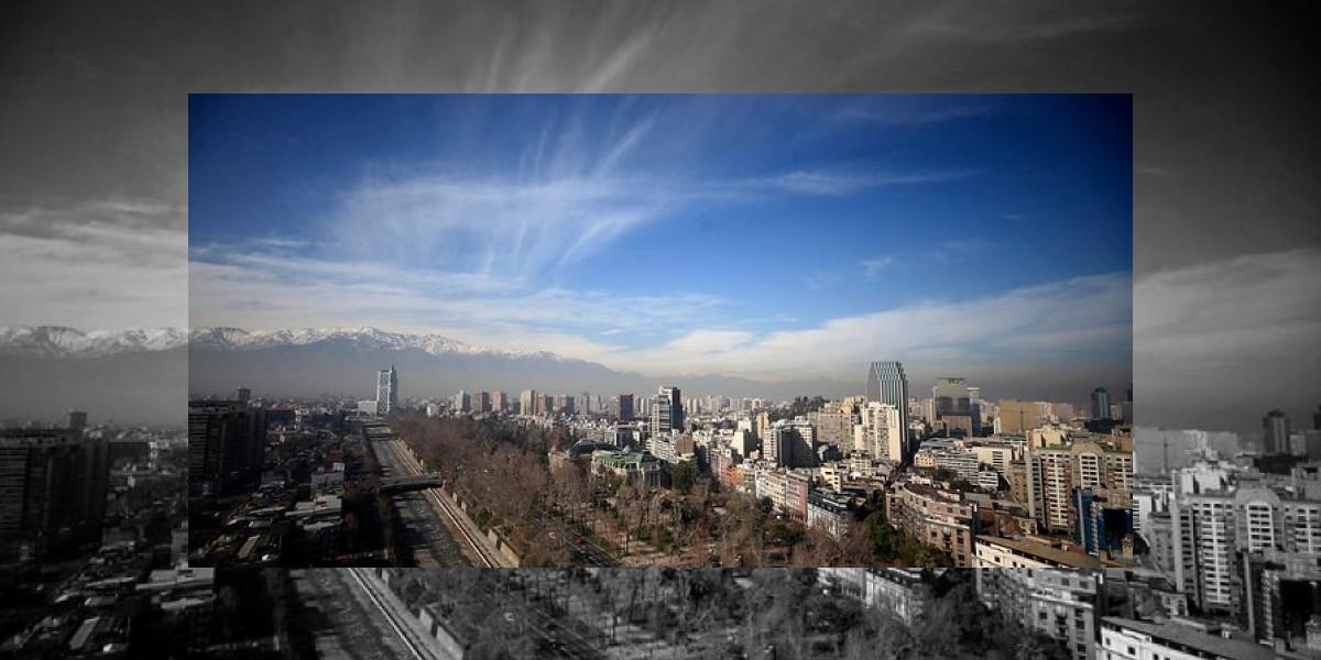 Obras Bicentenario incluyen parque en el Río Mapocho