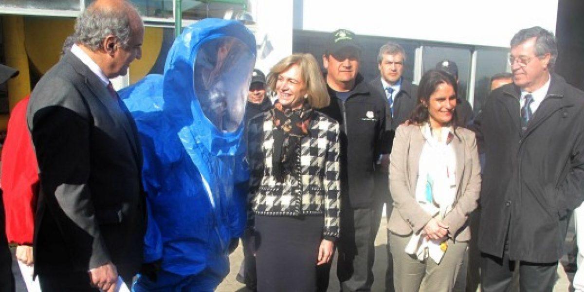 Lanzan guía de uso de amoníaco para trabajadores agrícolas