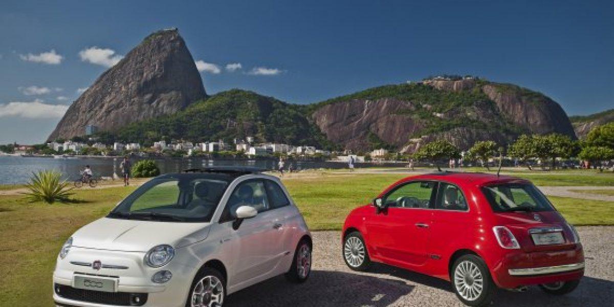 Las 5 novedades ecológicas del Salón del Automóvil de Santiago
