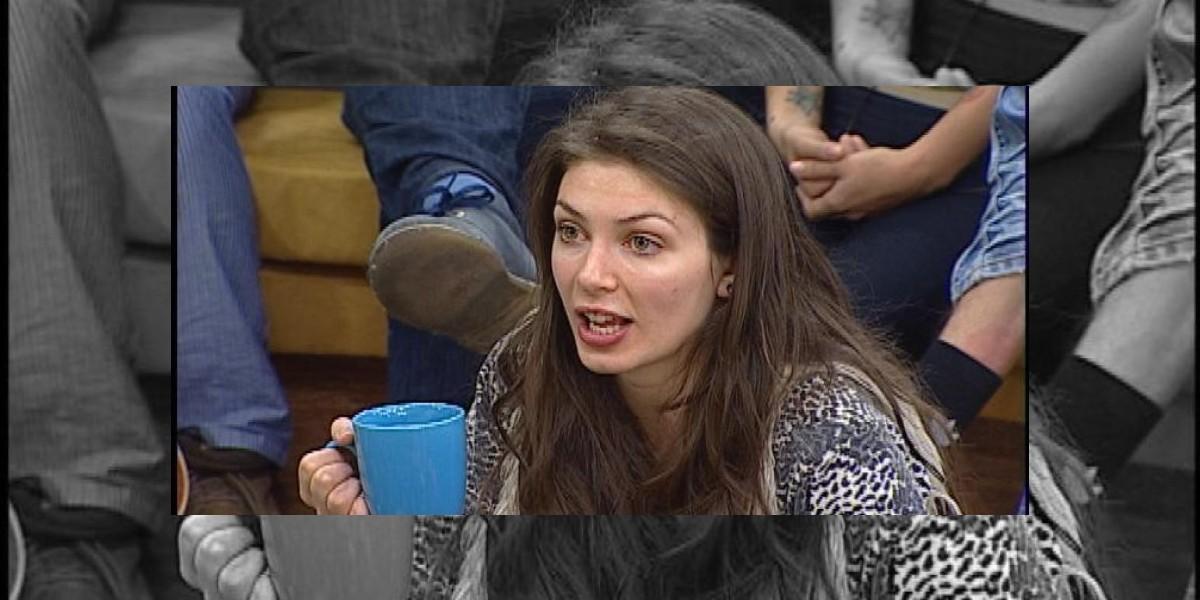 Periodista argentino asegura que Eugenia Lemos es