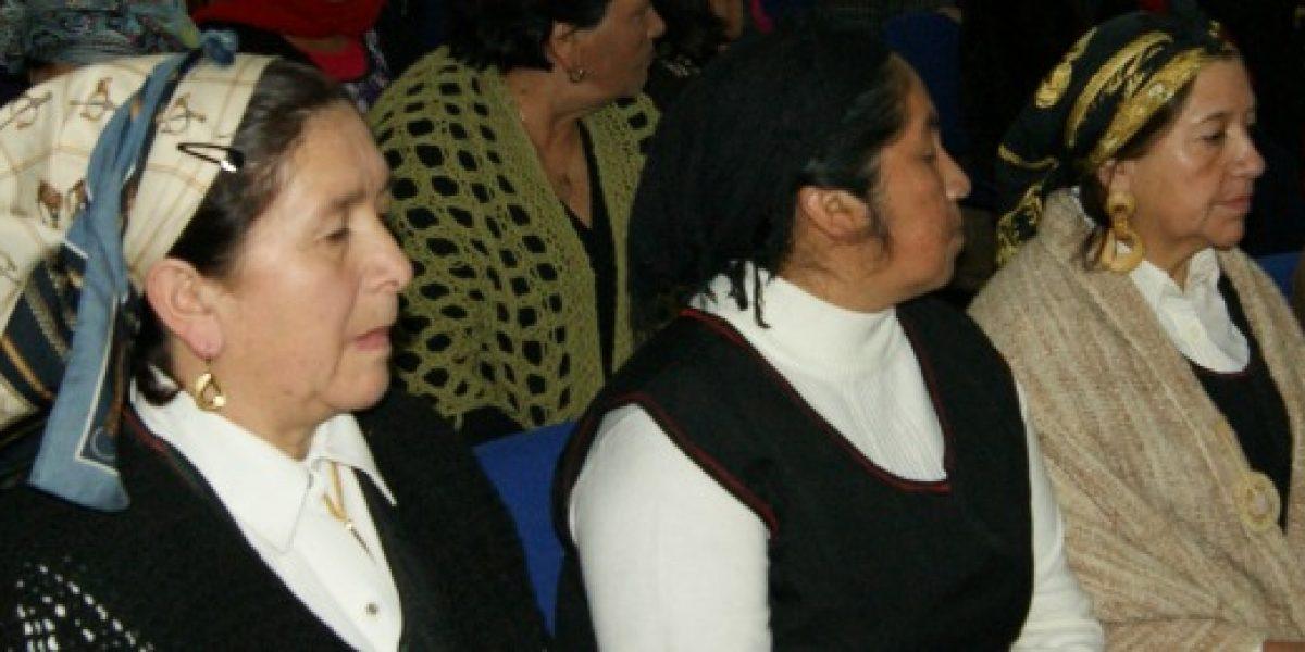 Fortalecerán empleabilidad en pueblos originarios