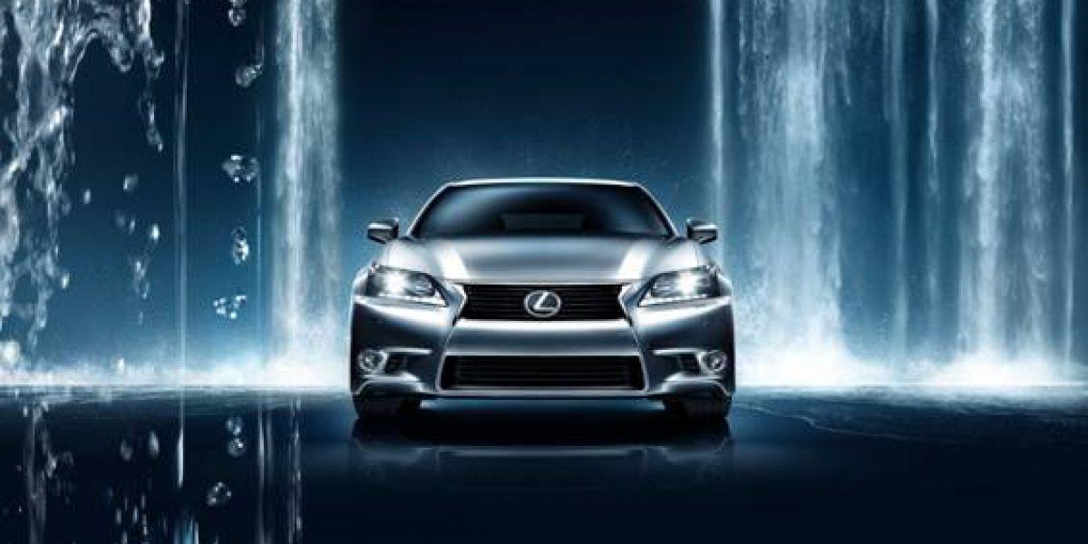 TECNOLOGÍA SUSTENTABLE: Toyota y Lexus reciclarán baterías
