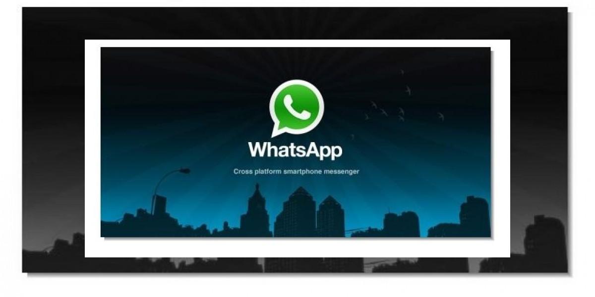 Llegó la actualización: WhatsApp ahora protegerá tus mensajes