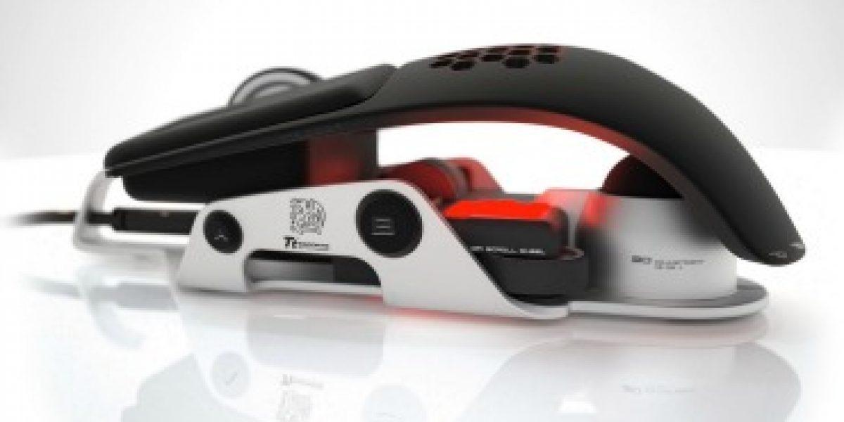 VIDEO: Mouse de BMW ya salió a la venta y cuesta $50.000 pesos