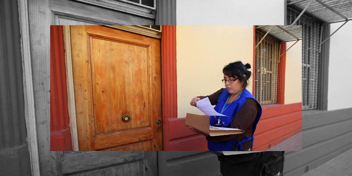 Censo 2012: Población chilena no supera los 17 millones de habitantes