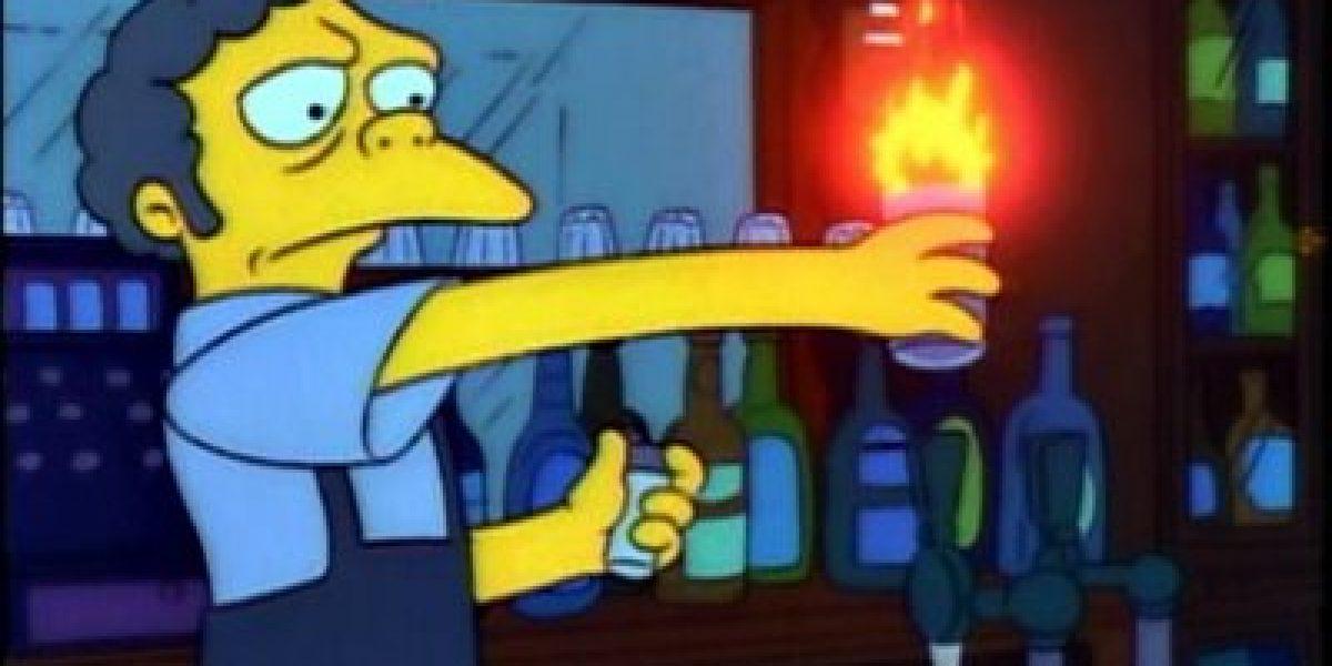 Suegrencias de bebidas sin alcohol para el primer 18 con ley 0