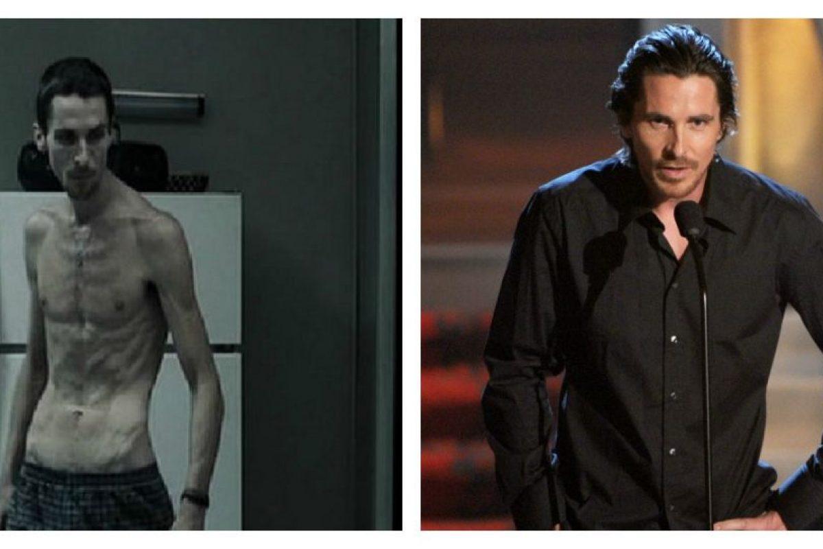 Foto:Christian Bale / Getty Images. Imagen Por: