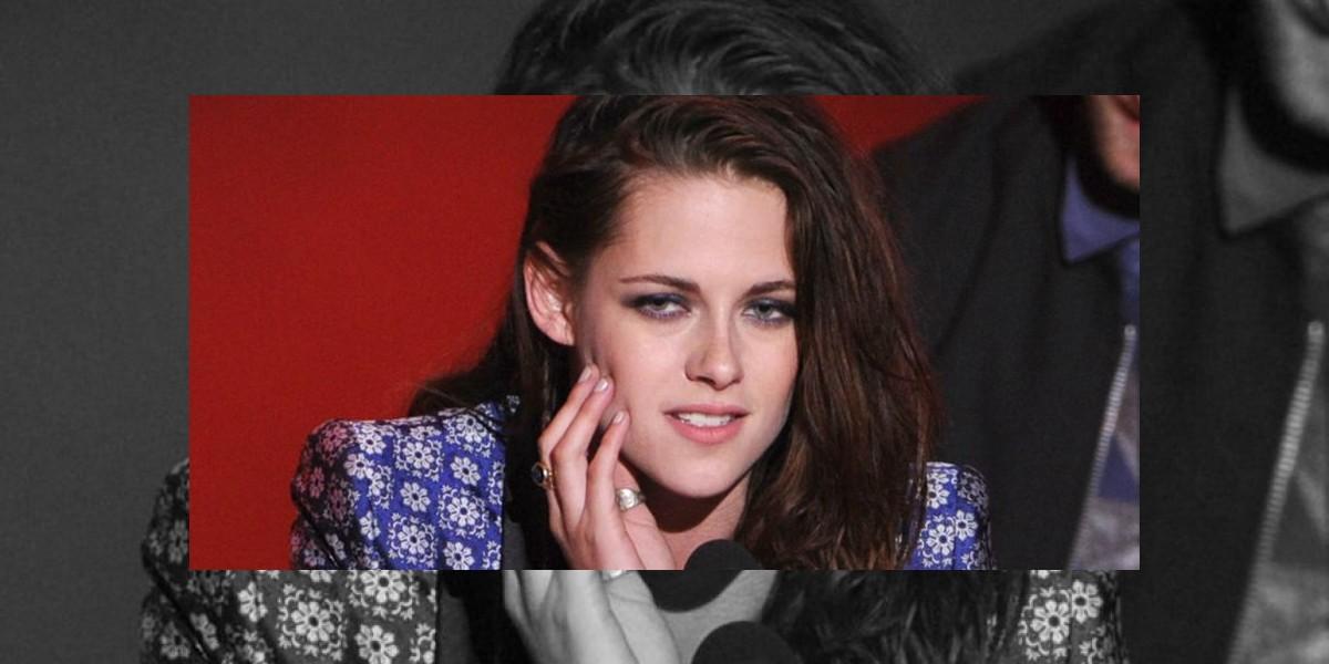 La nueva tragedia que afecta a Kristen Stewart