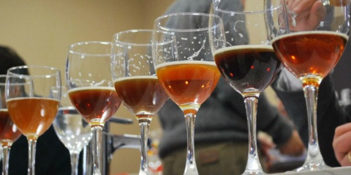 Crean inédita cerveza en Chile