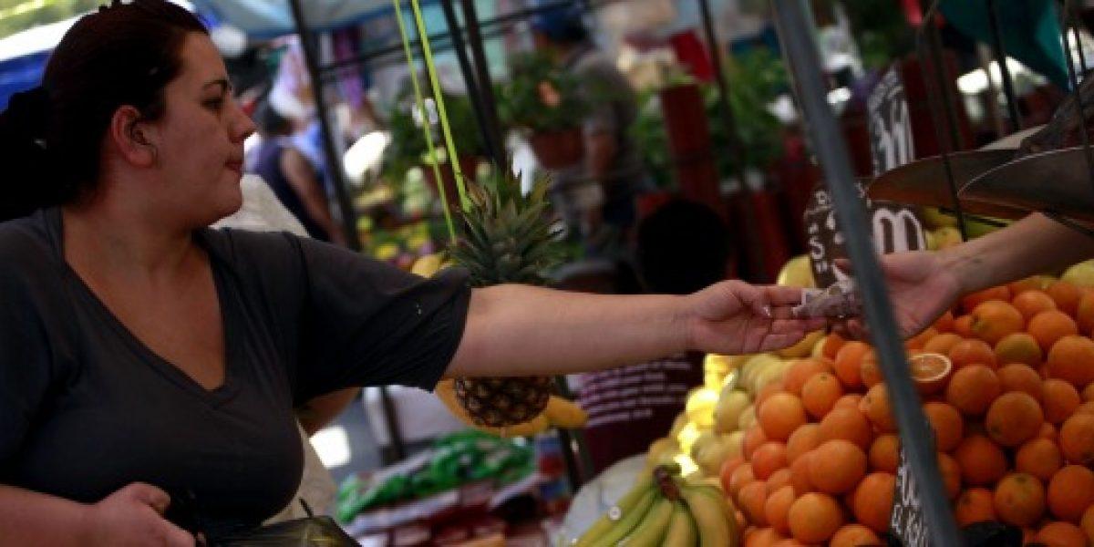 7 mil platos de legumbres cocinarán feriantes para dar inicio a las Fiestas Patrias