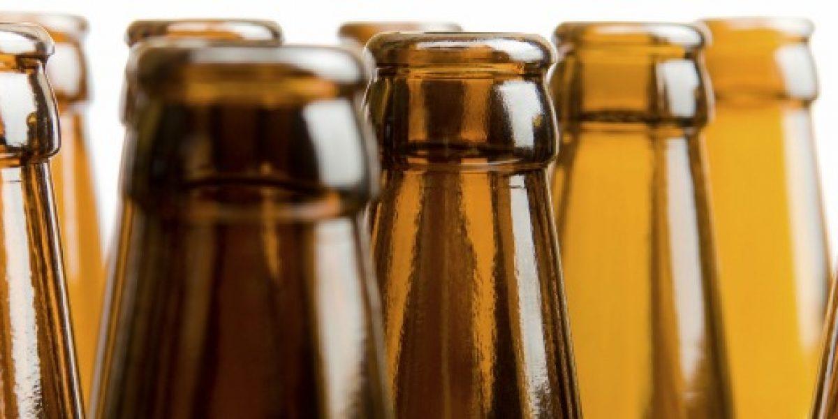 Esta es la receta de la cerveza inédita que se creó en Chile
