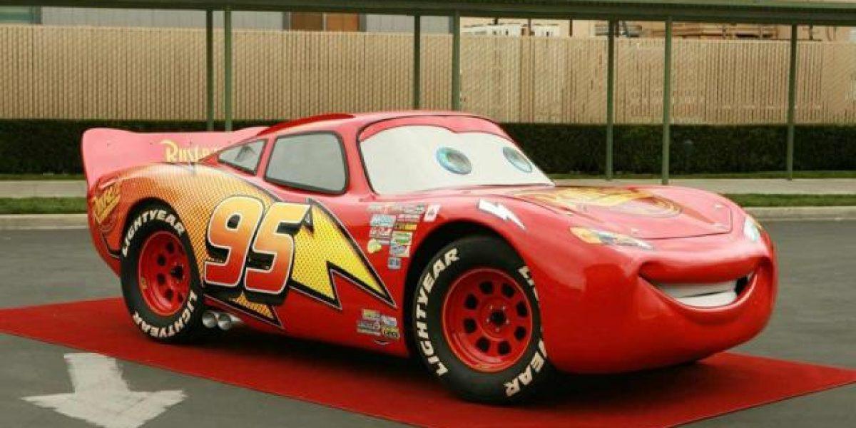Con estreno mundial y protagonistas de Cars se aproxima el Salón del Automóvil de Santiago