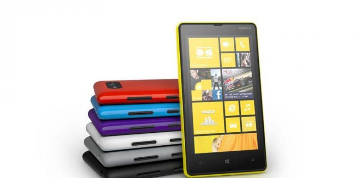 [FOTOS] Nokia y Microsoft unen fuerzas y lanzan el Lumia 920