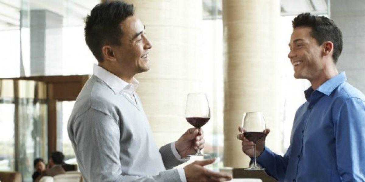 Social Hour permite catar vinos por sólo $2.500