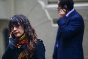 Camila Vallejo. Imagen Por: