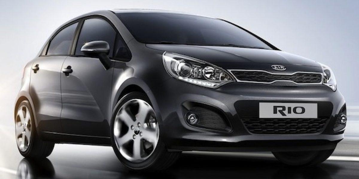 Los 7 autos con menor consumo de combustible