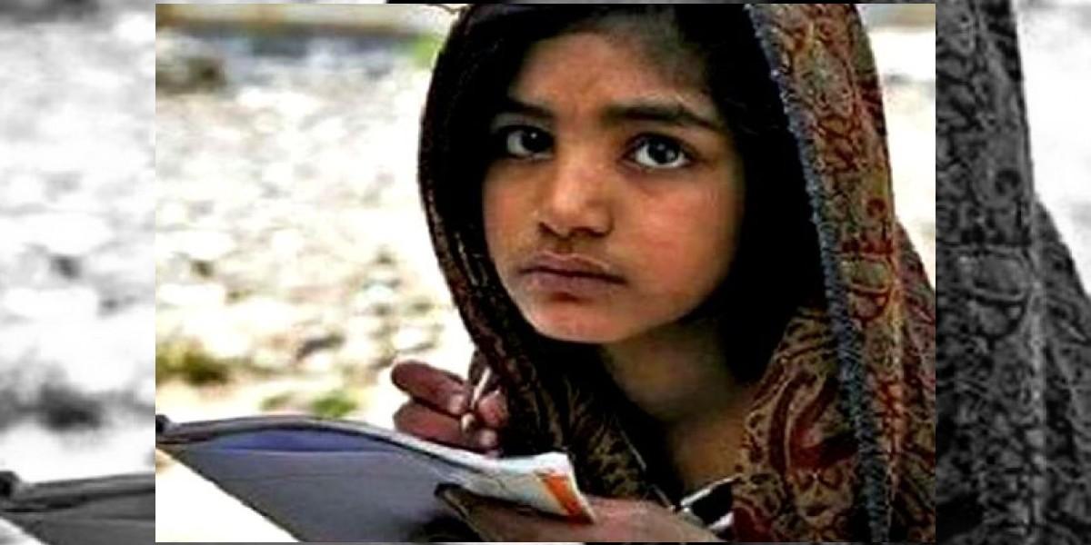 Niña de 14 años acusada de quemar el Corán salió de la cárcel