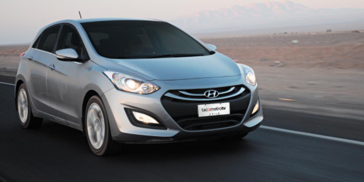 New Hyundai i30: Para graduarlo con votos de distinción